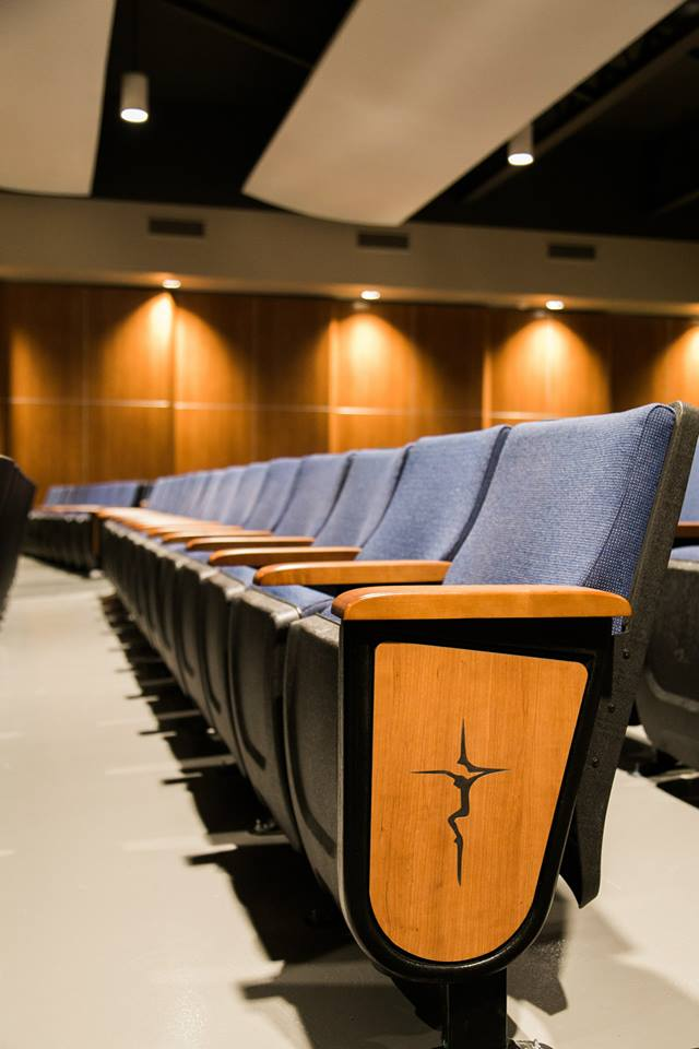 Theater Seating Installations Preferred Seating Com