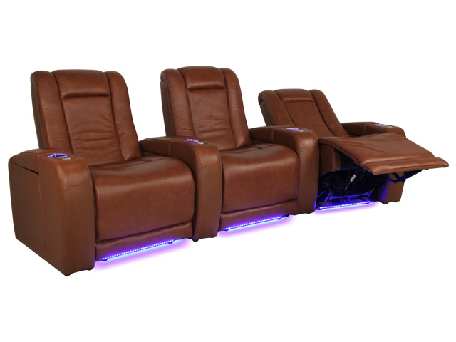 Fanfare Home Theater Seats