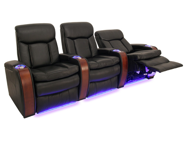 Infinity Home Theater Seat by Preferred Seating