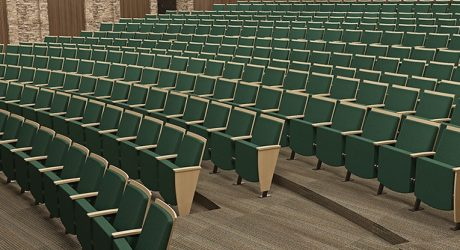 Auditorium Seating | Preferred Seating Co