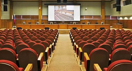 Auditorium Seating | Preferred Seating Co
