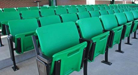 Bleacher Stadium Seats Outdoor Stadium Seating